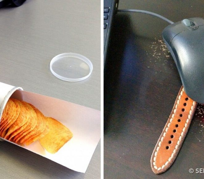 16 People Who Can Find A Brilliant Solution To Any Problem